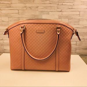 Gucci Dome MicroGuccissima (Soft Pink)